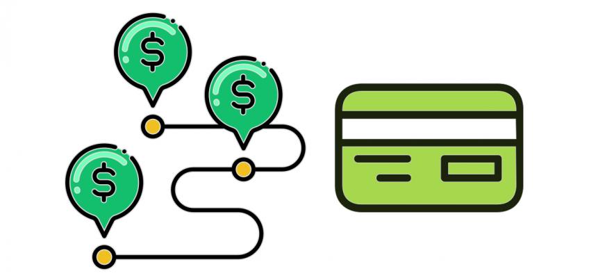 刷卡換現金,信用額度流動資金超靈活