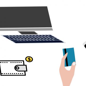 線上刷卡換現金 為客戶提供更好的服務