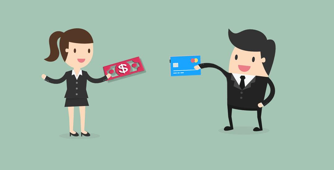 刷卡換現金 幫你輕鬆轉出資金